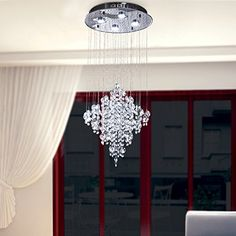 OOFAY LIGHT K9 Crystal Chandelier with 4 Lights in Globe Shape OOFAY LIGHT http://smile.amazon.com/dp/B00NCT2B26/ref=cm_sw_r_pi_dp_ra42ub0JH0BW9