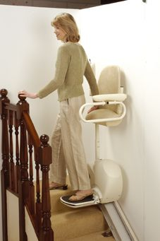 Care for Ageing Parents? Buy #Indoor_Stair_Lift_Santa_Barbara_CA #Indoor_Stairlifts #Stair_lift