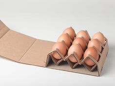 Frenz Egg Packaging (Student Project) on Packaging of the World - Creative Package Design Gallery