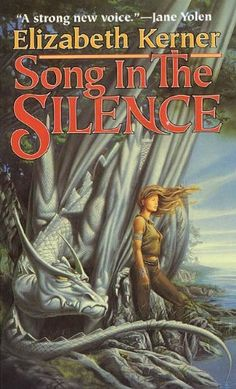 Read: Song in the Silence, Elizabeth Kerner. Great fantasy trilogy, with dragons!