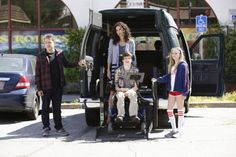 ABC is making the premiere of Minnie Driver's new sitcom, Speechless, available ahead of its broadcast premiere. Get the details at TV Series Finale. If you watch it, tell us: do you think Speechless should be cancelled or renewed?