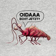 WTF - For real? - Lobster - Lobster - T-Shirt | TeePublic T Shirt Designs, Tee Shirt Designs