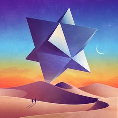 Photosop illustrator adobe illustrations neowave signalnoise james white digital art 4