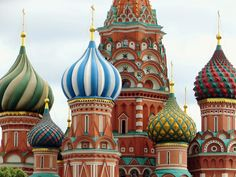 Roteiro de viagem Rússia, Helsinque, Talin e Riga