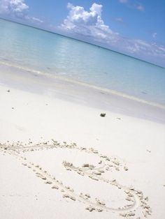 Yes, Guam's beaches look like this!