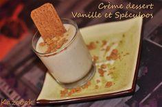 Mon dernier petit dessert du quotidien tout en gourmandise avec Lotus et Les Relais de Rungis ! :p