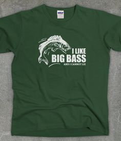 15+ Unique Bass Fishing Shirt Designs