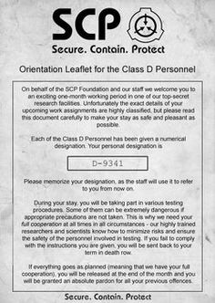 The SCP Documents are essentially shortened versions of the original articles on the SCP wiki, with the most important information highlighted. Currently, there are documents for. Scp 1048, Scary Creepypasta, Aesthetic Themes, Fnaf, Foundation, How To Memorize Things, Alucard, Writing Ideas