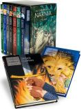 Title: The Chronicles of Narnia Box Set (Books 1 to 7), Author: C. S. Lewis