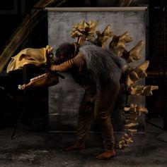 381 Best Jotun Images In 2019 Larp Costumes Creatures
