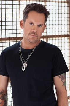 Gary Allan - Country Music Rocks!