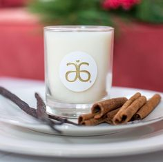 By far the best Arbonne Holiday hoodie... Vanilla Chai Candle. Made with coconut wax and the incredible scents of vanilla, cinnamon & Chai that just make you want to cuddle up with a tea and a blanket.