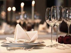 Candle Light Dinner | Valentinstag