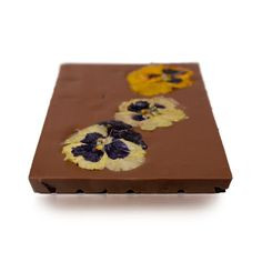 225 g Belgian milk chocolate with candied fruits and edible flowers.high quality luxury perfect gift for her wife girlfriend - Modern Perfect Gift For Her, Gifts For Her, Whole Milk Powder, Candied Fruit, Artisan Chocolate, Chocolate Factory, Powdered Milk, Edible Flowers, Vanilla Flavoring