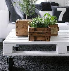 planter box inspiration