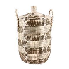 Basket. ZARA home