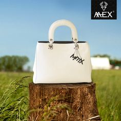 Courageous ones never walk in groups; they rather always lead the pack! Be bold, carry you attitude on your sleeves and stay ahead in the race of fashion with Mex handbags.