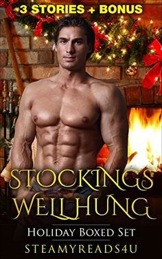 Free: Stockings Well Hung, A Holiday Boxed Set (Steamy Romance) - http://www.justkindlebooks.com/a-statictitle1-10/