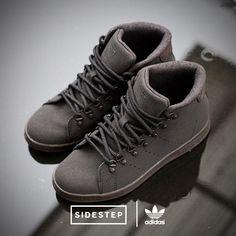 adidas stan smith winter
