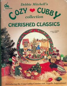 Cozy Cubby Collection - Cherished Classics - giga artes country - Álbuns da web do Picasa