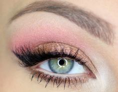 Niewinny makijaż na Walentynki 2013 (WIDEO) - Artykuł