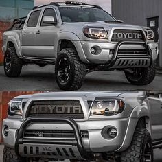 Front End Friday Ultimate Bull Bar and Skid Plate  Owner: @norcal_taco_415  Transform your truck or Jeep on westinautomotive.com  #westinautomotive #Offroad #trd #Toyota #Tacoma #ToyotaTacoma #4x4 #tundra #tundracrew #toyotatrucks #customtruck #customtrucks #toyotatundras #liftedtrucks #4x4offroad #customtacomas #mudterrain #truckdaily #nastytrucksnation #offroaddynasty #chevytrucks #dodgetrucks #gmctrucks #fordtrucks #truckporn #offroading #offroaders Toyota Trucks, Dodge Trucks, Lifted Trucks, 2018 Chevy Silverado, Bull Bar, 4x4 Off Road, Nissan Titan, Trd, Toyota Tacoma