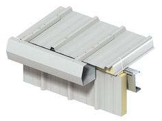 Highline Gutters - Fabrications, Safety & Lighting Solutions - Kingspan Insulated Panels UK & Ire