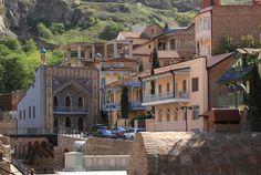 აბანოთუბანი Abanotubani  #Tbilisi #Georgia #Tbilisicityhall #Tbilisigovge #OldTbilisi #Abanotubani
