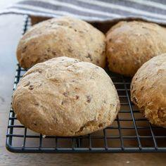 Verdens beste rundstykker Bread, Food, Eten, Bakeries, Meals, Breads, Diet