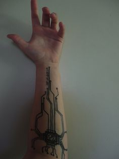 Our robotics by ~HeartinStone on deviantART
