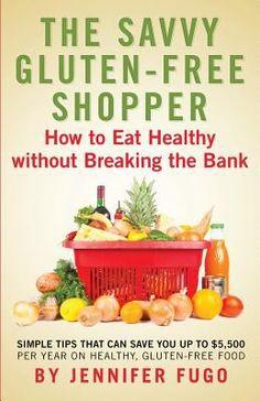 Savvy gluten-free shopper