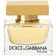 Dolce & Gabbana The One EdP - Test!