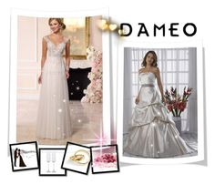 """""""DAMEO"""" by newoutfit ❤ liked on Polyvore featuring Dartington Crystal, women's clothing, women, female, woman, misses and juniors"""