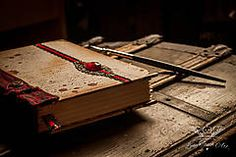 Papiernictvo - Bathory Diary / custom made / na zákazku :) - Diáre s vlasntou dušou & príbehom z mojej tvorby :) Diaries with own soul & story sell by me :)