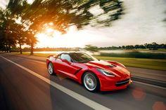 2014 Chevrolet Corvette Stingray Z51: