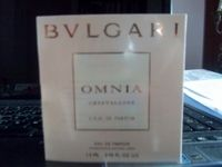 Bulgari - Omnia Crystalline Eau de Parfum #Ciao