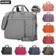 34.20$  Watch here - http://ali2nz.shopchina.info/go.php?t=32782414181 - Jacodel Business Laptop Handbags Bag Woman Laptop Briefcase Bag for Laptop 17 inch Cover Funda Portatil Macbook Pro Retina case 34.20$ #aliexpressideas