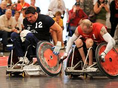 The Veterans Health Administration is partnered with the U.S. Olympics Committee that provides grants and monthly allowance to participating veterans who play a sport. There are many sports, varying from surfing, sailing, kayaking, track and field, basketball and more. There are different seasonal camps that provide rehab and psychological aid for veterans who acquired a disability as service-related or non-service-related.