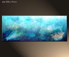 Paul Sinus Gemälde Original direkt aus dem Atelier