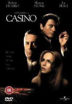 CASINO' - Martin Scorsese