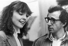 Diane Keaton, Woody Allen Still Pals After Sex Abuse Scandal #DianeKeaton, #News, #WoodyAllen