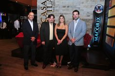 "Armario de Noticias: Ron Macorix  inaugura primer ""Macorix Rum Bar"" de ..."