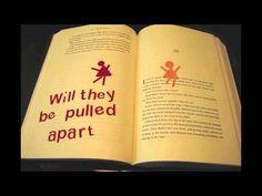 A Thousand Splendid Suns Stop Motion Book Talk - YouTube