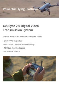 Mavic 2 - the flagship consumer drone from DJI - DJI Store Rc Drone, Drone Quadcopter, Drones, Mavic, Holidays And Events, Hobbies, How To Apply, Digital