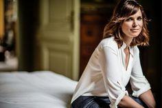 Babyboom in radioland: ook Tess Goossens opnieuw zwanger - Het Nieuwsblad: http://www.nieuwsblad.be/cnt/dmf20160413_02234516