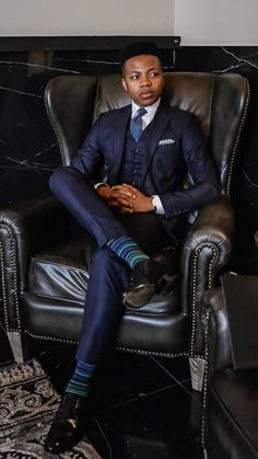 Men Fashion This is how real pro's dress