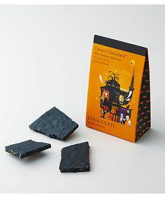 <トーキョーチョコレート>(HW)はじけるキャンディチョコレート(パンプキン):三越・伊勢丹オンラインストア