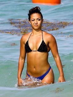 #Beach, #Bikini, #Miami Safia Berrada in Bikini at Miami Beach | Celebrity Uncensored! Read more: http://celxxx.com/2017/04/safia-berrada-in-bikini-at-miami-beach/