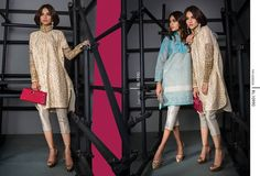 Sana Safinaz Ready to Wear Fall Winter 2016 Collection