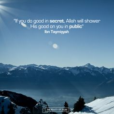 Follow us on instagram: The_BeautyOfIslam More islamic quotes HERE